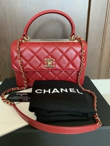 Used Chanel trendy cc small size in Dubai, UAE