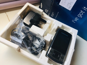 Used Samsung C3050 Stratus in Dubai, UAE