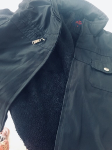 Used Boy black Jacket🖤🖤size 38 in Dubai, UAE