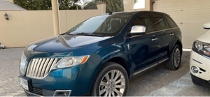 Used Lincoln MKX 2011 in Dubai, UAE