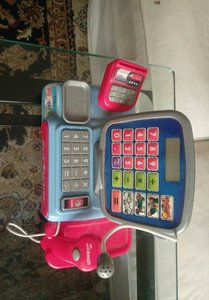 Used cash box in Dubai, UAE