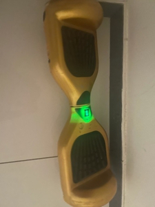 Used Hoverboard in Dubai, UAE