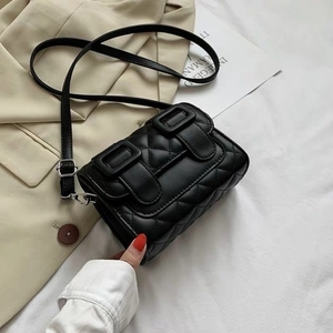 Used Black Cambridge bag in Dubai, UAE