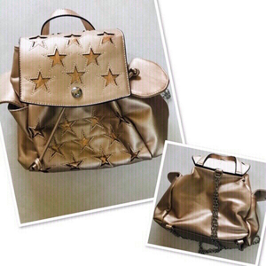 Used Catherine Malandrino backpack 🎒 ♥️ in Dubai, UAE