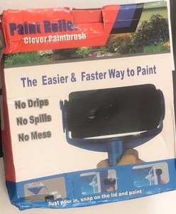 Used Paint Roller  in Dubai, UAE