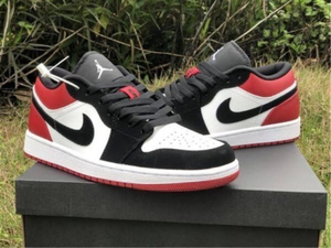 Used Air Jordan 1 Shoes Low Cut (40-44) in Dubai, UAE