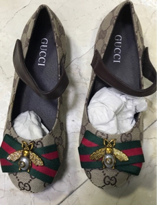 Used Gucci shoes for girls  in Dubai, UAE