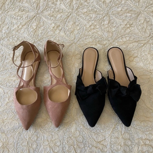 Used Forever21 shoes bundle (size 39) in Dubai, UAE