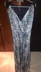 Used 2 dresses for sale in Dubai, UAE
