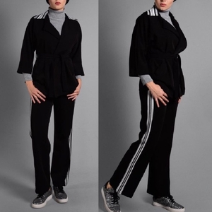 Used New turkey pantsuit, EU size :42 in Dubai, UAE