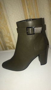 Used Charles & Keith boots 🔥 size 36 in Dubai, UAE