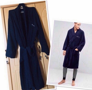Used Ben Sherman Robe Size M/L♥️ in Dubai, UAE