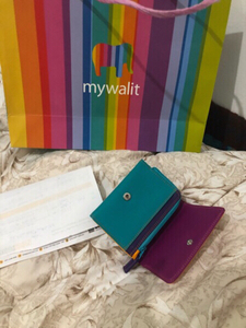 Used Mywalit Brand Original with receipt in Dubai, UAE