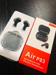 Used Wireless Headphones Air P83 in Dubai, UAE