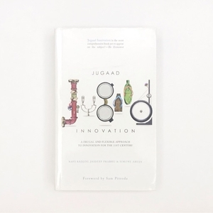 Used Book: Jugaad Innovation in Dubai, UAE