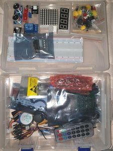 Used Arduino kit in Dubai, UAE