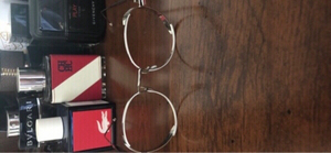 Used Gucci  glasses frame unique preloved in Dubai, UAE