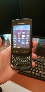 Used BlackBerry Torch Good in Dubai, UAE