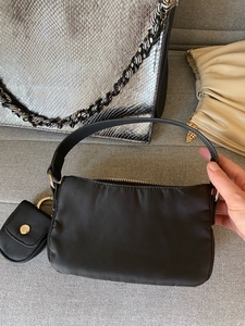 Used Zara Nylon Mini Bag New in Dubai, UAE