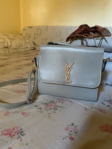 Used YSL cross bag in Dubai, UAE
