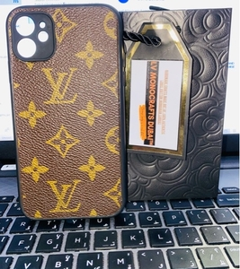 Used IPHONE 11 LV MONO MOBILE CASE in Dubai, UAE