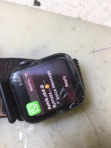 Used Apple Watch series 4  40mm in Dubai, UAE