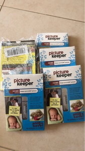 Used Pictures keeper 6 pcs Home Edition 8000* in Dubai, UAE