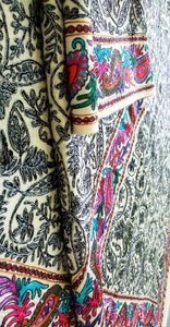 Used Imported Kashmiri Shawl in Dubai, UAE