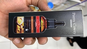 Used Hair regrowth ginger oil 30 ml  in Dubai, UAE