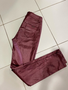 Used Wet look pants in Dubai, UAE