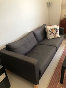 Used Ikea 3 Seater Sofa in Dubai, UAE