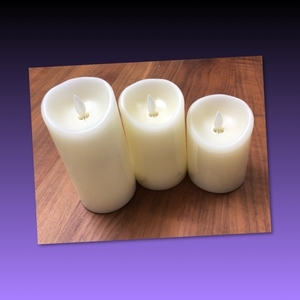 Used LED CANDLE LIGHTS  in Dubai, UAE