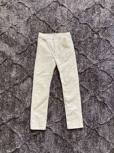Used & other stories Cream Pants in Dubai, UAE