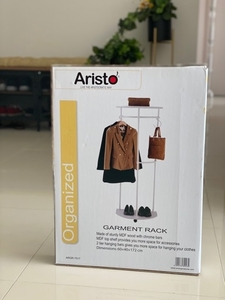 Used Aristo Garment Rack in Dubai, UAE