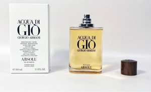 Used GIO Armani ACQUA DI GIO Absolu  in Dubai, UAE