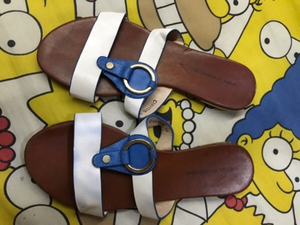 Used Slipper female size 8 in Dubai, UAE