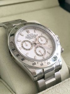 Used Rolex Daytona Automatic-self-Wind Male in Dubai, UAE