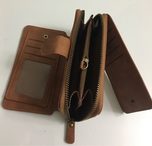 Used Wallet and Phone carry case in Dubai, UAE