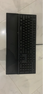 Used Razer keybord blackwido in Dubai, UAE