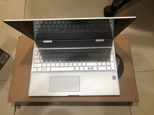 Used HP Envy 15-X360 i7 , 12 , 1TB , Win 10 in Dubai, UAE