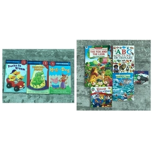 Used Books bundle  in Dubai, UAE