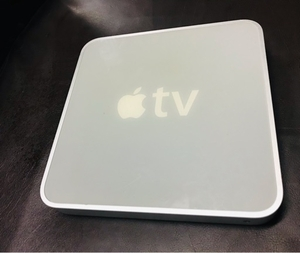 Used Apple tv first generation  in Dubai, UAE