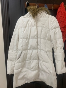Used Puffer jacket  in Dubai, UAE