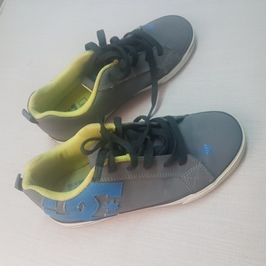 Used Authentic D&C shoes in Dubai, UAE