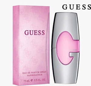 Used Authentic Brand New Guess Perfume in Dubai, UAE