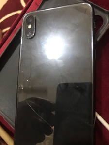 Used  Clean face id working Iphone x 64 in Dubai, UAE