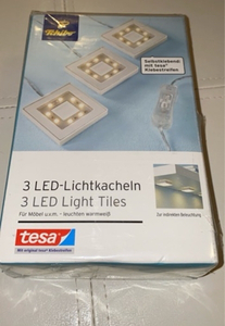 Used 3 Led Light Tiles in Dubai, UAE