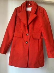 Used Winter Coat (Jessica Simpson)  in Dubai, UAE