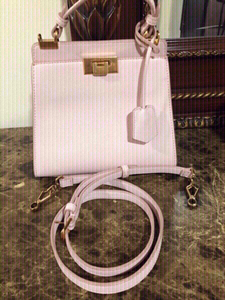 Used   2 pcs Charles and Keith preloved bags in Dubai, UAE
