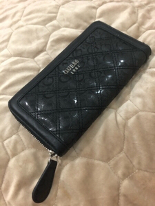 Used Authentic Guess Wallet  in Dubai, UAE
